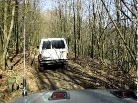 Langhe Touring Off Road