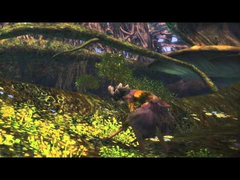 Guild Wars 2 - The Home Soil of the Sylvari -_bpcsxIYTXw