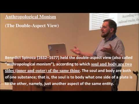 Systematic Theology #45 - Austin Bible Church