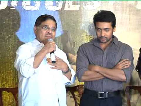 Singham-Movie-Successmeet-Part-1