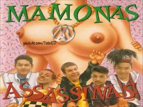 Mamonas Assassinas CD (Completo)