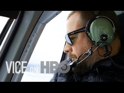 VICE on HBO Debrief: Greenland is Melting
