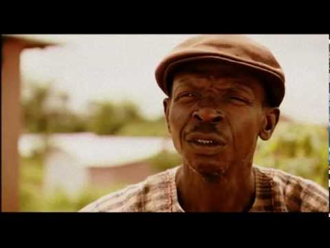 Blood Diamond Documentary