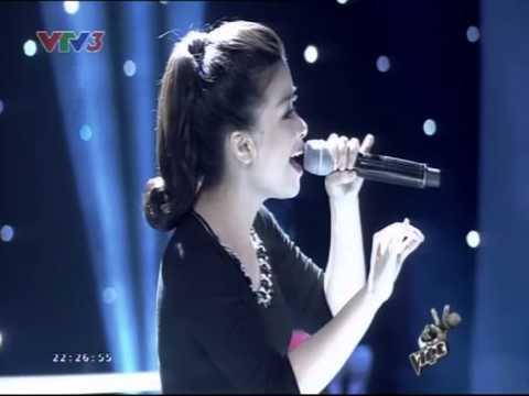 Gọi anh-Dương Hoàng Yến The Voice