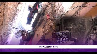 فيديو جد صادم..بوطا تفركعات وسط منزل فكازا والناس تلاحو من الطابق الثالث وحالتهم خطيرة بين الحياة والموت   |   خارج البلاطو