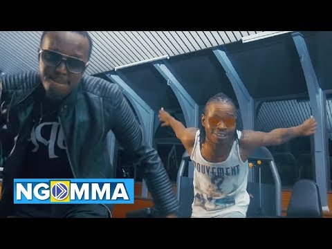 Timmy TDat - Haitosi  Ft Wyre Video