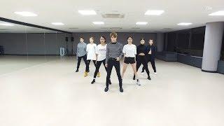 TAEMIN 태민 'MOVE' Dance Practice