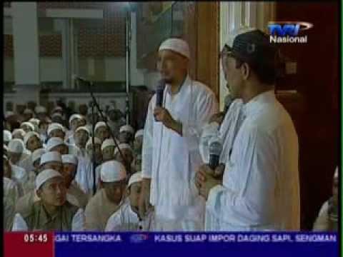 Indahnya Pagi [12-12-2013] Ust. H.M. Arifin Ilham,