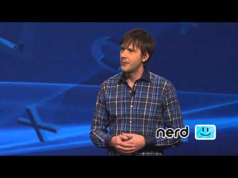 PlayStation Meeting 2013 - Presentazione PlayStation 4 e Giochi parte 1
