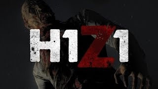 H1Z1: First Gameplay Footage