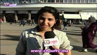 نسولو الناس : واش بصح كاينة حرية التعبير في المغرب ؟ | نسولو الناس