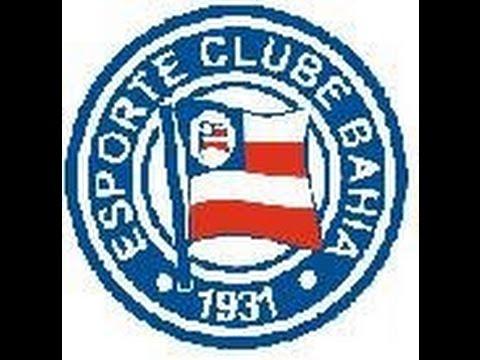 Hino Oficial do Esporte Clube Bahia BA (Legendado)
