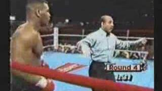 Mike Tyson's Best Ever Knockouts #2