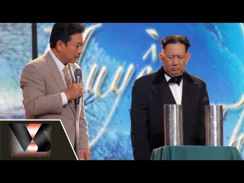 Ảo Thuật Mạc Can - Mc Việt Thảo -   Show Huyền Thoại 3 [Official]