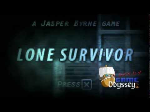 Lone Survivor - Let's Play - SCP...WTF?!