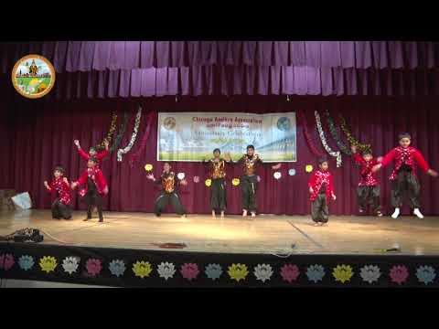 CAA 2nd Anniversary Ravana Song