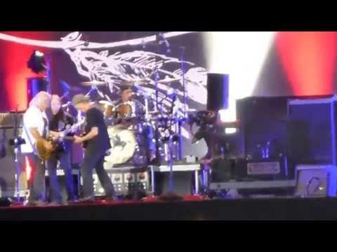 NEIL YOUNG - HYDE PARK - 2014 - R'OCKIN IN THE FREE WORLD - HD