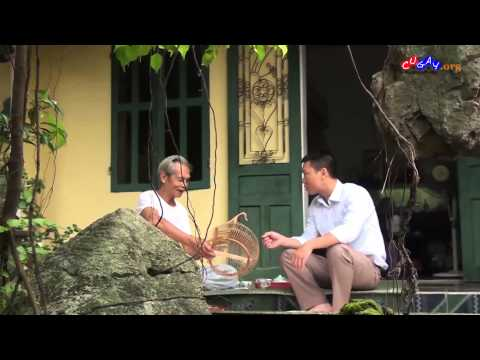 Phim phóng sự nghệ nhân dân gian Trần Lữ - Hiệp Hòa- Bắc Giang