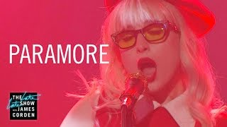 Paramore: Told You So