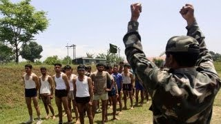 Khari Baat - Indian Army Should Be The First Choice Of Youth