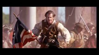 The Patriot Movie Trailer