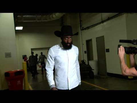 Phantom: James Harden Cowboys Up!