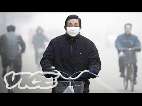 Vice - China Air Pollution - Part Two