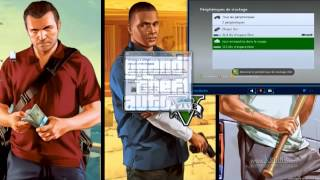 GTA V GUIDE 100 % XBox 360 Link Download Save !!!
