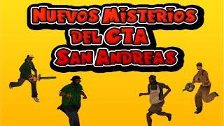 PARTE-13 / NUEVOS MISTERIOS DEL GTA SAN ANDREAS LOQUENDO
