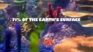Pixar: Finding Nemo Original 2003 Movie Trailer