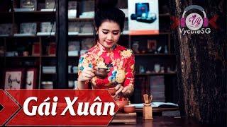 Nonstop Nhạc Xuân DJ Remix 2018 Nhạc Sàn Đón Tết 2018 Nghe Là Phê Luôn