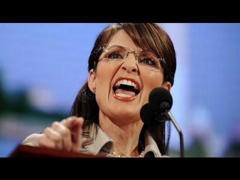 Sarah Palin Obama