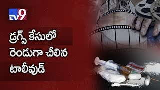 Tollywood split over support to Drugs case probe..