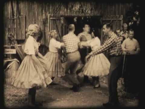 Country Style USA with Eddy Arnold and Chet Atkins (1958) Rare Animated Army Commercial!