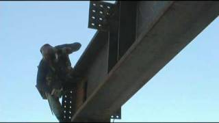 picture of Structural Ironworker