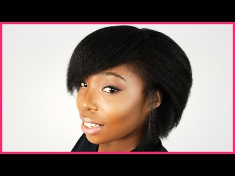 Natural Hair & Silicones WORK FOR DRY HAIR! - Silicone Conditioners