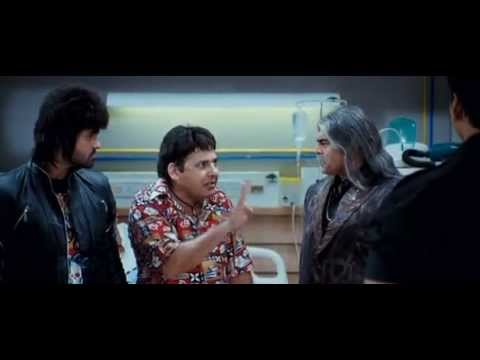 sudesh lehri in ready movie awesome comedy :)