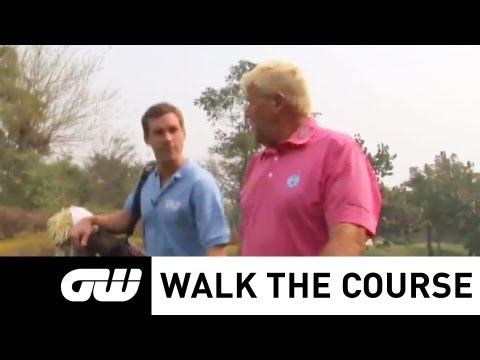 Walking The Course Series - John Daly