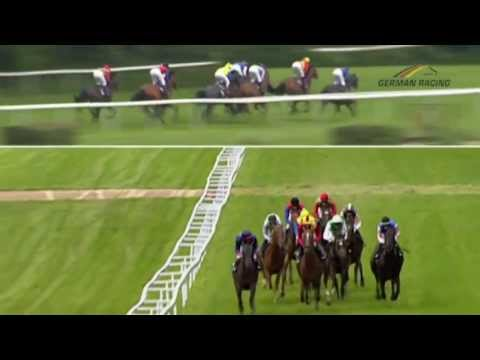Vidéo de la course PMU OPPENHEIM UNION RENNEN