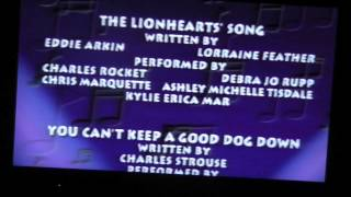 MGM Sing Alongs Having Fun End Credits