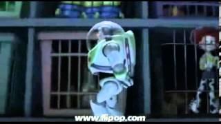 Toy Story 3 Español Latino Parte 3