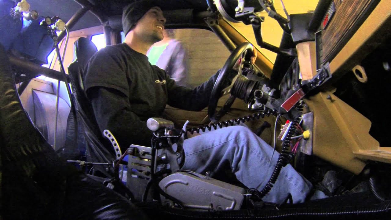 Street Outlaws Cars