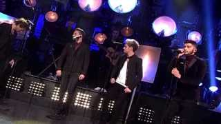 One Direction Through The Dark Live Performance HD Brit