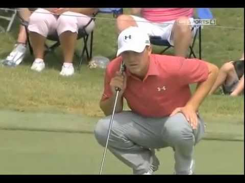 The Players Championship Final Round Highlights - Part 2 Martin Kaymer Golf