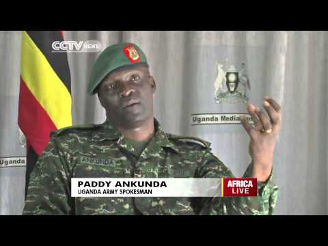 Uganda Rebukes UN report on C.A.R. Rebels and LRA