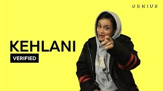 "Kehlani ""Distraction"" Official Lyrics & Meaning 