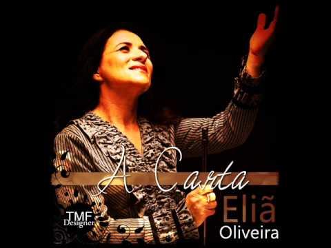 Eliã Oliveira - Milagre Na Festa - Lançamento 2013