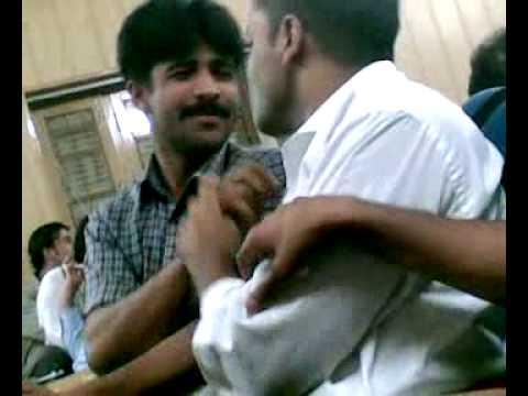 Punjab University Gays
