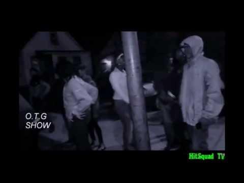 Lil Jojo Feat. Lil Jay - BDK (3hunnaK) Music Video