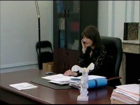 Sylvie Noachovitch - Affaire Raphael Maillant - 2eme partie